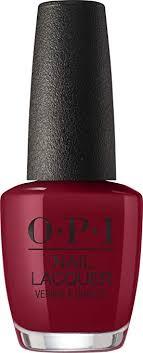Opi The Nutcracker Collection Nail Lacquer 15 Ml