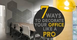 decorating your office. How To Decorate Your Office Like A Pro Decorating F