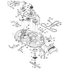 poulan tractor parts model pb195h42lt sears partsdirect Wiring Diagram For Poulan Pro Riding Mower Wiring Diagram For Poulan Pro Riding Mower #21 wiring diagram for poulan pro riding mower