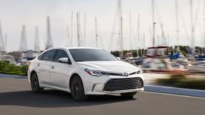 2018 Toyota Avalon for Sale in Woburn, MA - Woburn Toyota