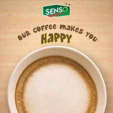 Tea Coffee Vending Machine Dealers In Mumbai Classy SENSO COFFEE = HAPPINESS TEA VENDING MACHINE CHAI KARAK KARAK CHAI