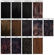 Freetress Color Chart Shake N Go Freetress Equal Invisible L Part Letty