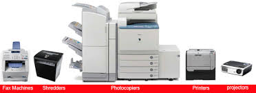 hire office office equipment rental hire london