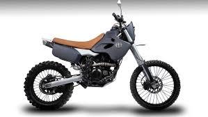 mm67 kawasaki dtracker 250cc