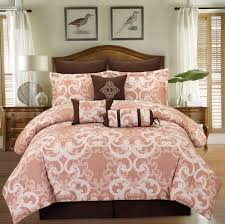 taupe comforter set king