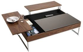 functional furniture design. contemporary and functional coffee table with storage design for dining room furniture by boconcept 1 e