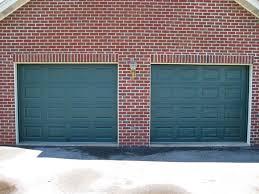 hunter garage doorsResidential  Mount Garage Doors  Westminster Maryland