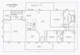 view larger home ideas ranch house plans