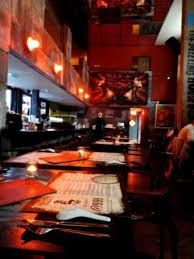 cool bar lighting. Meeting House Cool Bar Lighting