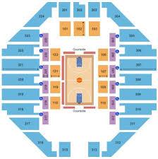 Salina Bicentennial Center Tickets And Salina Bicentennial