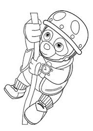 Small Picture Super Why Coloring Page Super Why Building a Snowman Snowman