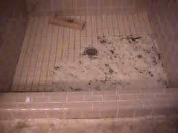 shower floor tile repair how to replace grout in shower how to re grout repair grout