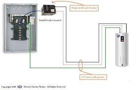 water heater wiring diagram dual element turcolea com heater circuit diagram at Heater Wiring Diagram