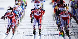 Лыжные гонки описание правила виды экипировка трасса лыжные гонки
