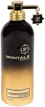 100% Authentic <b>MONTALE Leather Patchouli</b> Eau de Perfume ...