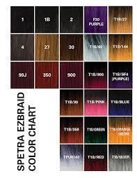 28 Albums Of Ombre Braiding Hair Color Chart Explore