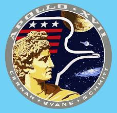 apollo essay by hamish lindsay apollo 17 logo