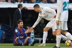 Ronaldo Kembali Main di Final Liga Champions