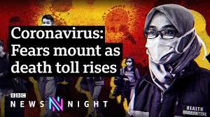Coronavirus: sintomi e rischi di contagio del virus di Wuhan ...
