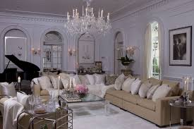 old hollywood style furniture. Old Hollywood Glam Furniture. Plain Furniture Amazing Glamour Decor With Big Crystal Chandelier Style