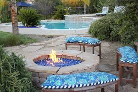 fire pit blocks outdoor fire pit glass stones fireplace glass crystals uniflame fire pit propane gas