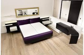 Modern Design Of Bedroom Modern Bed Design Zampco