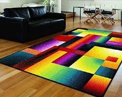 Amazing Rug Bright Colored Area Rugs Zodicaworld Rug Ideas Pertaining To  Bright Colored Area Rugs Attractive