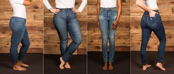11 Women Get Refreshingly Real About Finding Jeans That Fit