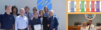 Letter Of Recommendation For Community Service Award Employee Pillar Of Character Awards United Way Of Martin