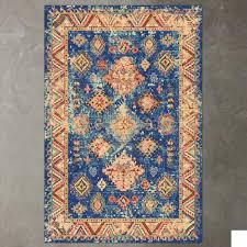 130x190cm 100 new zealand wool carpet rug bed blankets