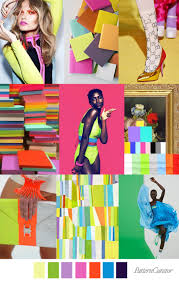 <b>neon</b> — <b>Pattern</b> Curator color, <b>print</b> & <b>pattern</b> trends, concepts ...