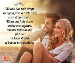 40 Cutesy Romantic Love SMS To Make 'Em Smile Magnificent Cool Romantic Love