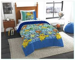 pokemon bedding sets full size bedding sets full size