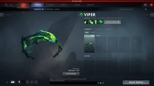 dota 2 viper gameplay demo youtube