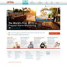 20 Rules Of Good Web Design Bold Modern Marketing Web Design For A Company By Fielding