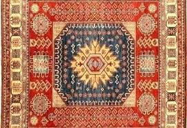wool rug square area rugs red 7 to 8 ft carpet intended for 8x8