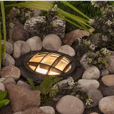 paradise outdoor lighting. Paradise Low Voltage Cast Aluminum 4.5W LED Well Light Outdoor Lighting T