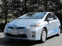 2012 Toyota Prius Plug-In: Projecting Pricing Based On Europe