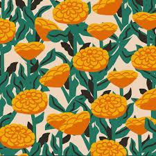 Marigold Floral Design