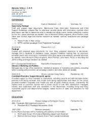 Paralegal Resume Stunning MWilbur Professional Paralegal Resume