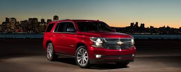 Chevy Tahoe Car Reviews And Photo Gallery Cars