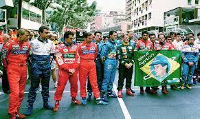 Ayrton Senna - 25 Jahre nach seinem Tod - ZDFmediathek