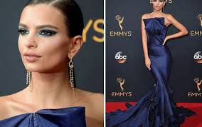 6 amazing makeup tips when you re wearing a blue dress