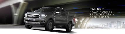 Ford Argentina - Ranger