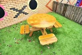 picnic table tablecloth splendid round picnic table plans detached benches tablecloth minimalist to best table picnic table tablecloth