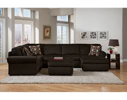Overstock Living Room Sets Love This Living Room Giorgio Leather Collection Value City