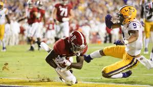 Gameday Brave New World Of Ua Lsu As Offensive Showcase