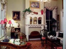 Victorian Era Decor Victorian Living Room Interesting Living Room Glam Interior