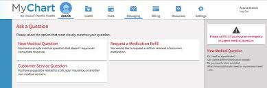 Swedish Medical Center Online Charts Collection