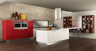 Red Lacquer Kitchen Cabinets Lacquer Or Acrylic Ideal For High Gloss Finish